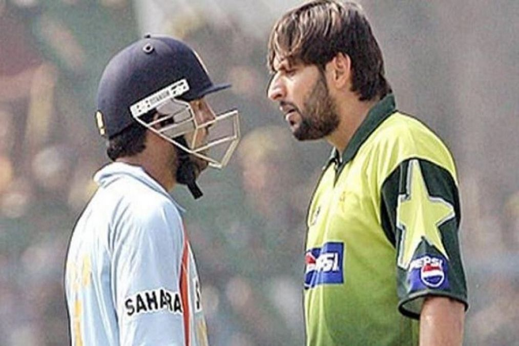 Former Pak cricketer threat India over the Kashmir issue
