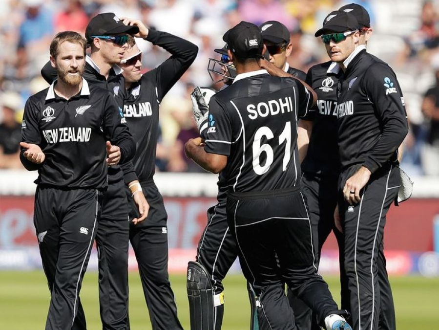 New Zealand selected this player as new captain for the upcoming T20 series