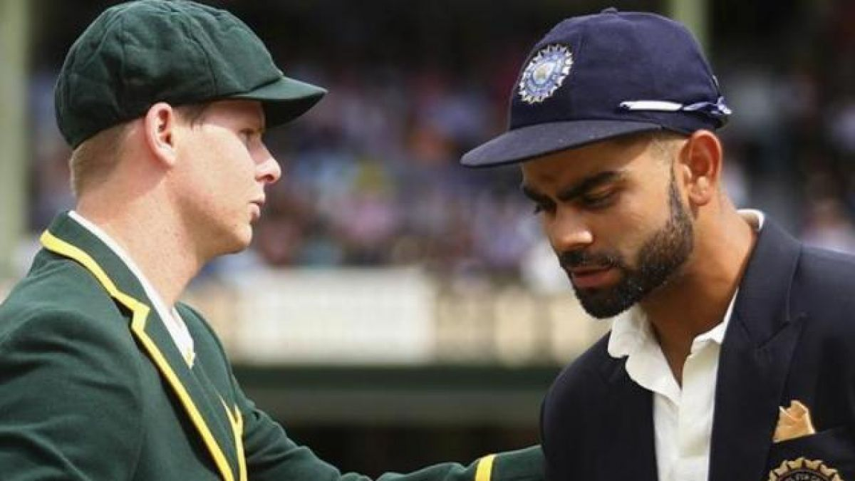 आईसीसी टेस्ट रैंकिंग में विराट के करीब पहुंचा यह खिलाड़ी, खतरे में नंबर 1 की कुर्सी