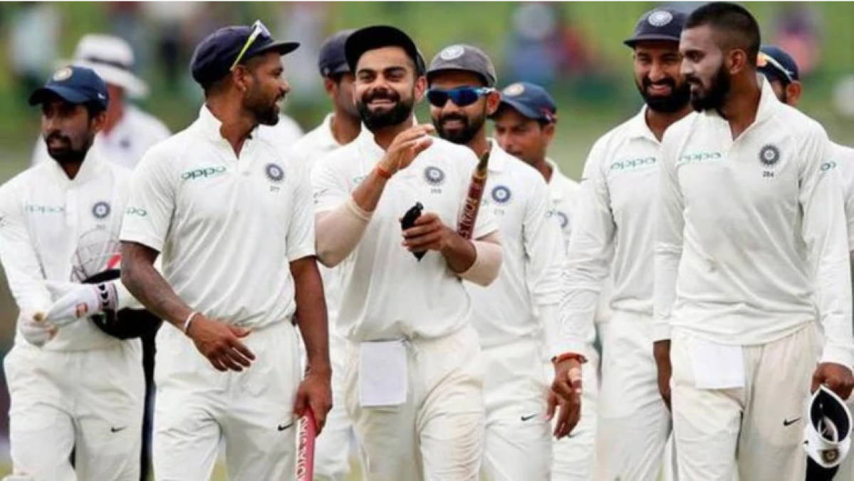 Team India to take on West Indies in first Test in Antigua today