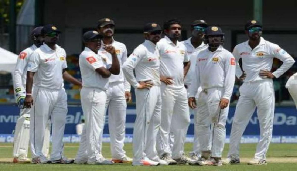PCB suffers a big setback, Sri Lanka refuses to play Test match in