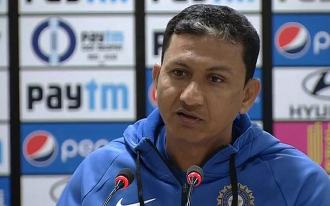 Team India batting coach Sanjay Bangar set to go, could not give a satisfactory answer in the