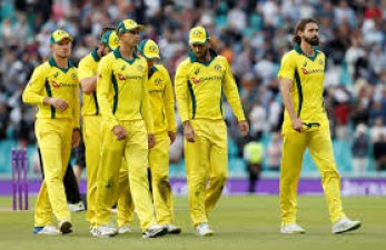Australia cricket team ready to lock horns with England