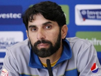 Misbah refuses to apply for Pak coach