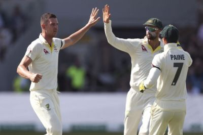 Ashes Series: This World Cup-winning team became all out after scoring Only 67 runs!