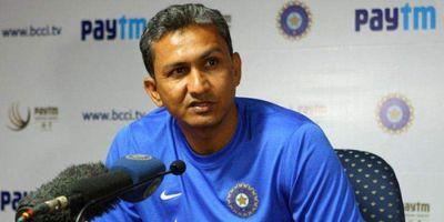 Team India gets new batting coach