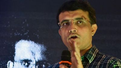 Saurabh Ganguly said this on conflict of interest rule