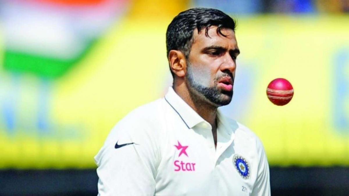 This former opener got agitated on management for not giving Ashwin a place in the team