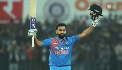 Ganguly-Sehwag's demand this for Rohit Sharma