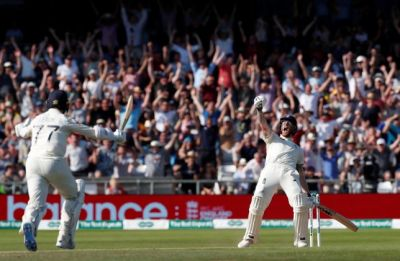 Ashes Series 3rd Test: England beat Australia by one wicket