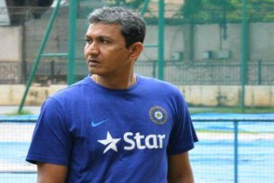 Sanjay Bangar may be named RCB batting coach
