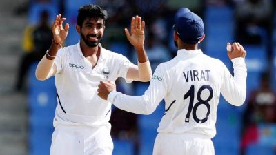 Bumrah's long jump in ICC Test rankings