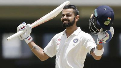 Kohli retains rule in ICC Test rankings