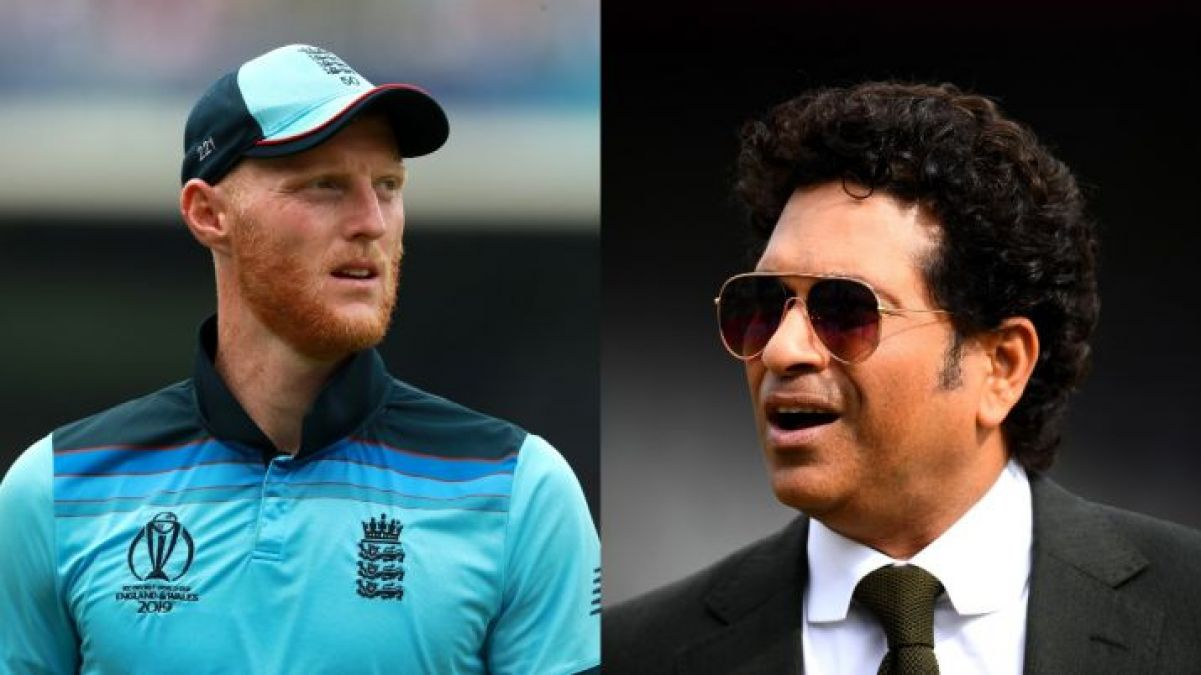 ICC makes fun of Sachin, fans angry