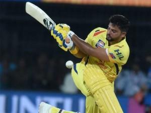 Suresh Raina will not play IPL due to this reason!