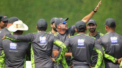 Pakistan appoint Ijaz Ahmed as U-19 cricket team head coach