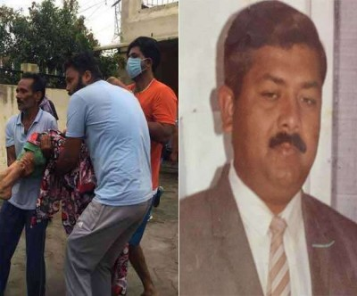 Suresh Raina's Uncle's fugitive murderer not found even after 11 days
