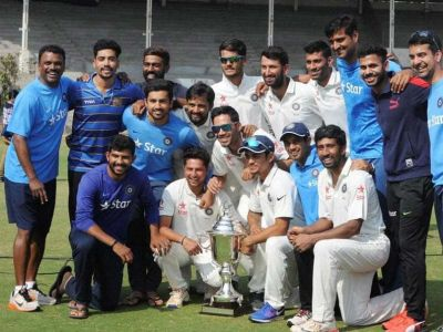 Rahul Dravid replaced as India A, U19 head coach