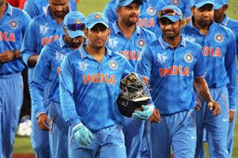 Indian team announced for upcoming T20 series with South Africa