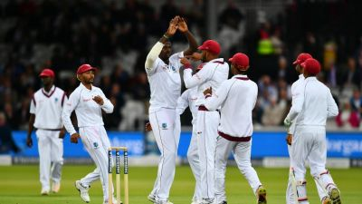 This all-rounder returns to the West Indies squad for the second Test