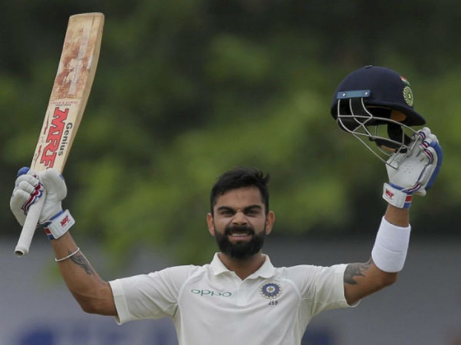 Virat Kohli effect: Book 'Detox Your Ego' sold out in India