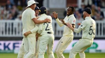 Ashes series 2019: Major setback for England team, this fast bowler got out of series