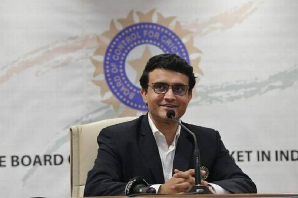 Big decision in BCCI annual meeting, may increase the tenure of president Sourav Ganguly