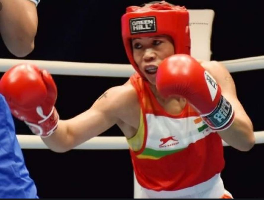 Big Bout Boxing League: Mary Kom takes centre stage in opener