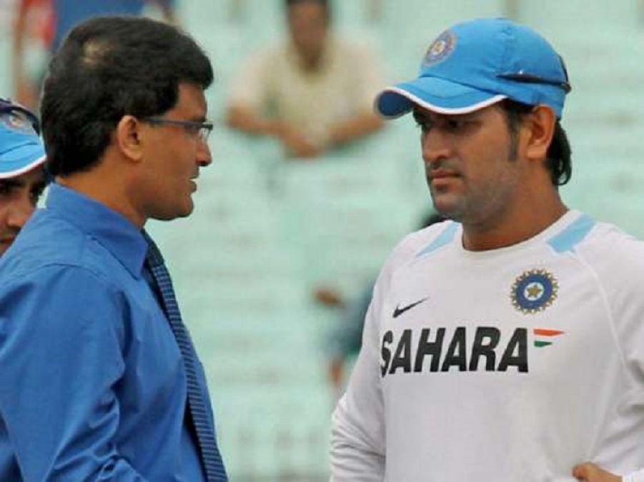 Will Dhoni play in 2020 T20 World Cup? Now Sourav Ganguly replied