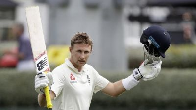 England captain Joe Root hits double century in the test against New Zealand