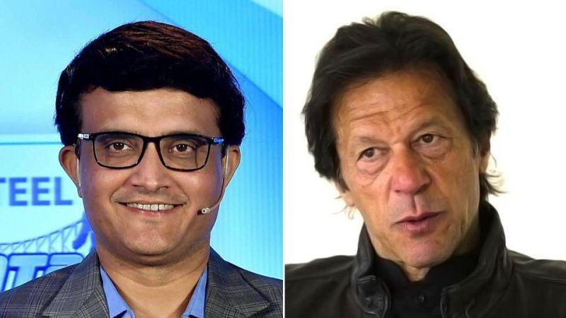 गांगुली के मुश्किल दौर में पाकिस्तानी खिलाड़ी ने बढ़ाया था हौसला