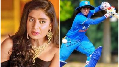 Mithali Raja, Sachin Tendulkar of women's cricket, both have a lot in common