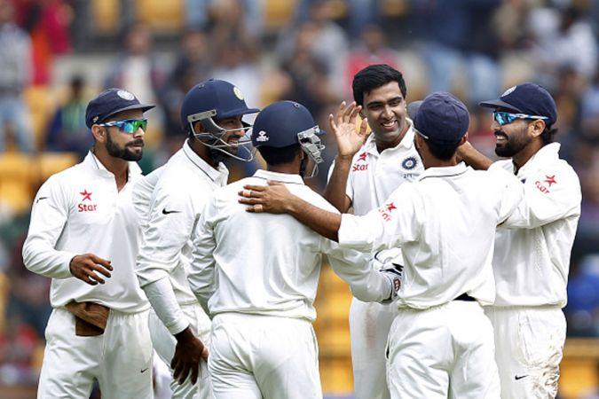 साऊथ अफ्रीका दौरे के लिए भारतीय टीम की घोषणा