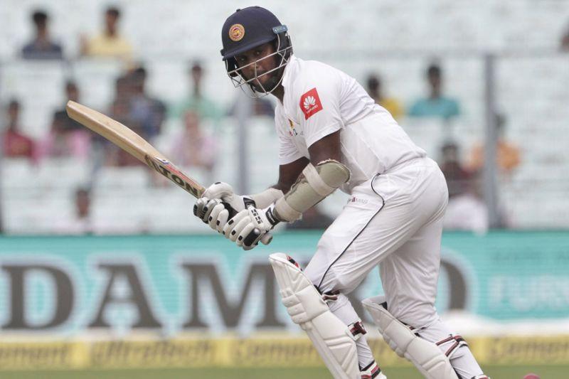 IND vs SL- तीसरे दिन रहा भारतीय गेंदबाजों का दबदबा