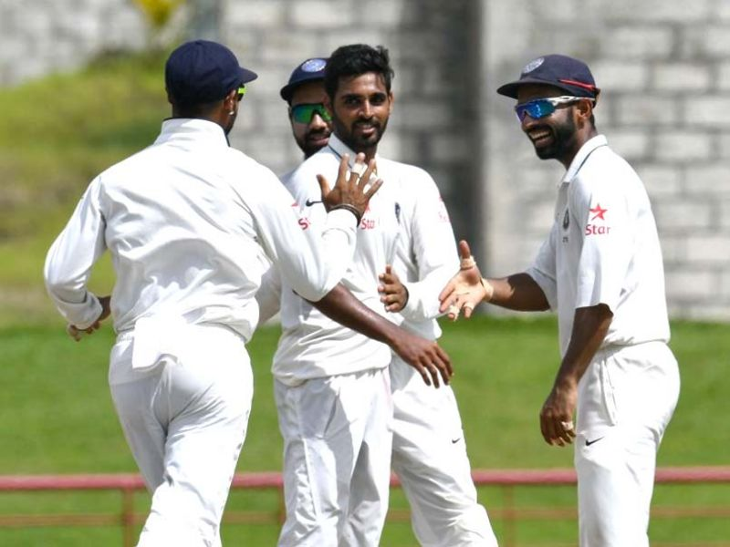 गेंदबाजी पर कड़ी मेहनत करने का मौका मिला- मोहम्मद शमी