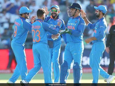 आईसीसी वर्ल्ड कप के 6 महीने पहले ही भारत के सभी मैचों के बिके टिकट