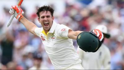 भारत बनाम ऑस्ट्रेलिया: मैच से दो दिन पहले मिशेल मार्श ने ठोंकी ताल, कहा हम हर चुनौती के लिए तैयार