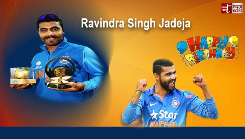 अंडर-19 क्रिकेट विश्व कप 2008 के फाइनल को जीतने में रविंद्र जडेजा ने निभाई थी अहम् भूमिका