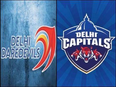 दिल्ली डेयरडेविल्स आईपीएल 2019 में उतरेगी नए नाम के साथ, टीम में हुए कई बदलाव
