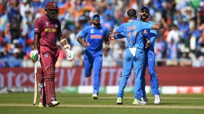 Ind Vs WI T20: First match will be played in Hyderabad