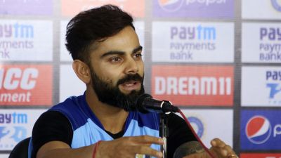India ranked fifth in World T20 rankings, Captain Kohli said this in defense of his team