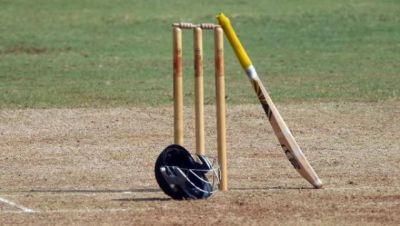 Swastik chikara plays an inning of 585 run in 167 balls