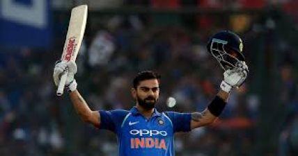 India vs West Indies: Virat Kohli change entire batting order in Hyderabad