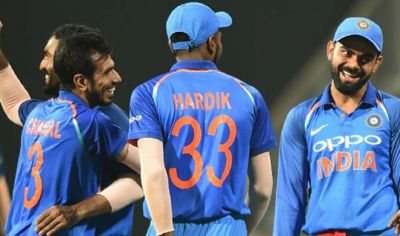 Amitabh Bachchan speaks to bowlers, don't mess with Kohli
