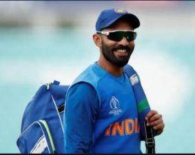 Dinesh Karthik eyes Team India return with MS Dhoni-like finishing role
