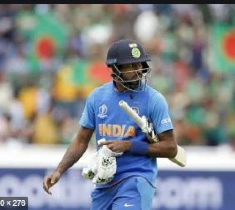 Hardik Pandya regrets; apologized to the