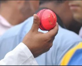 Pakistan wants to compete with India, trying to play with the pink ball