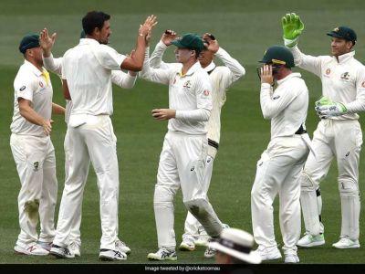 ऑस्ट्रेलिया की टीम का 34 साल में सबसे खराब प्रदर्शन