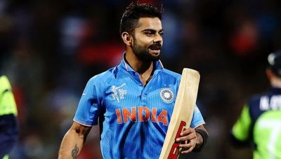 Who is the best between Virat Kohli and Rohit Sharma, a unique battle going on in T20I