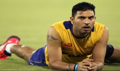 Yuvraj Singh will return to cricket field in Syed Mushtaq Ali Trophy from this team
